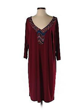 IGIGI Casual Dress Size 18/20Plus (Plus)
