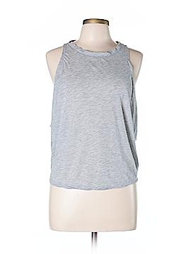 Ambiance Apparel Sleeveless T-Shirt Size L