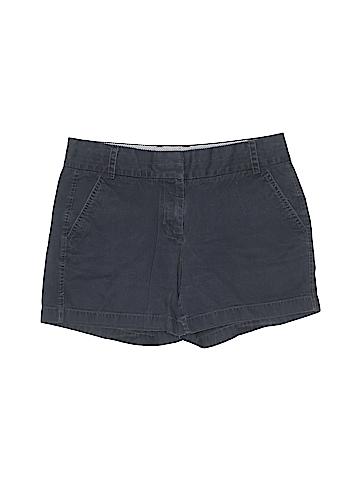 J. Crew Khaki Shorts Size 4