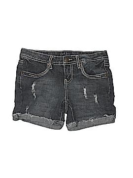 Earl Jean Denim Shorts Size 5