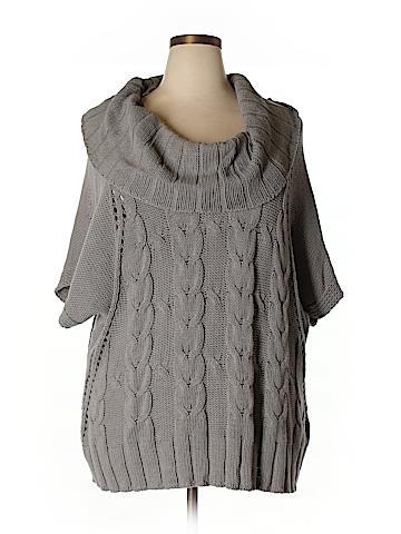 Lane Bryant Pullover Sweater Size 20 (Plus)