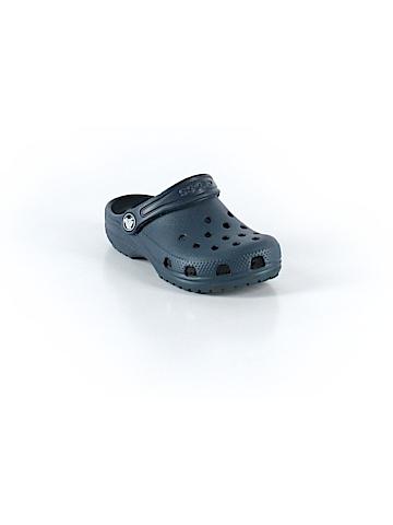 Crocs Clogs Size 10