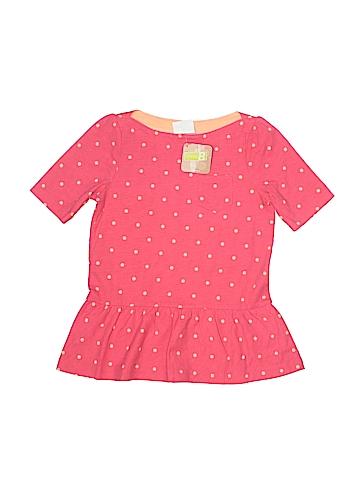 Crazy 8 Short Sleeve Top Size 5 - 6