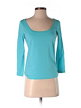 Theory Long Sleeve T-Shirt Size P