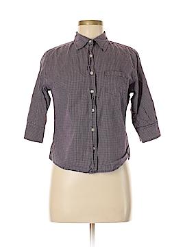 So...GSJC 3/4 Sleeve Button-Down Shirt Size M