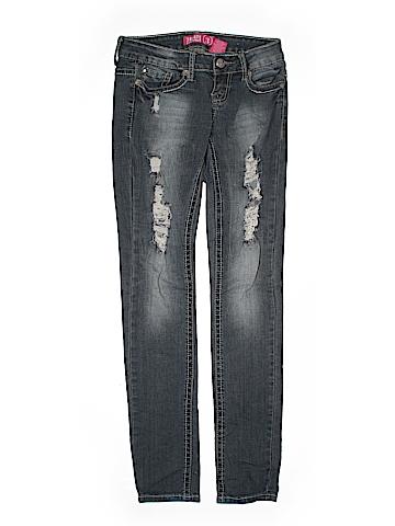 Zana Di Jeans Jeans Size 3