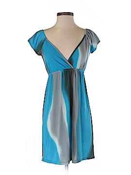 B. Split Casual Dress Size S