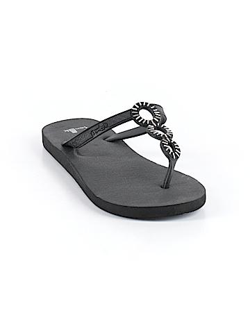 Sanuk Flip Flops Size 5 - 7