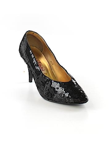 S.T.E.F.A.N.I Heels Size 8 1/2