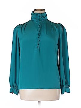 Nicola Long Sleeve Blouse Size 16