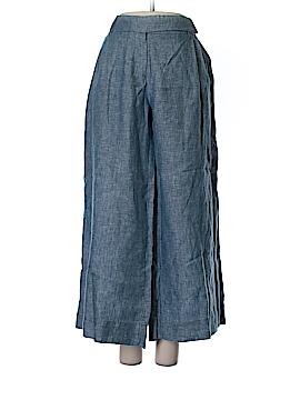 M.S.S.P. Linen Pants Size 2