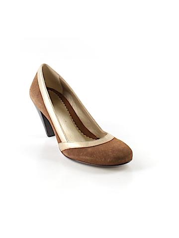 Gap Heels Size 7