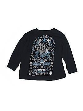 Mojang Long Sleeve T-Shirt Size X-Small (Youth)