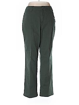 Bandolino Jeans Size 16WS