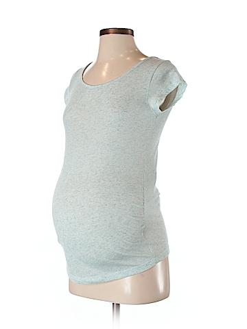 H&M Mama Short Sleeve T-Shirt Size S (Maternity)
