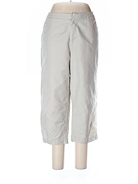 Coldwater Creek Khakis Size 16