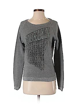 Brooklyn Industries Sweatshirt Size S