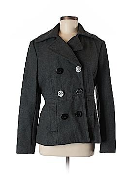 Nine West Wool Coat Size 8