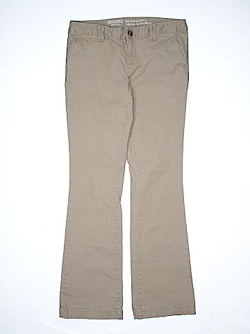 Mossimo Supply Co. Khakis Size 6