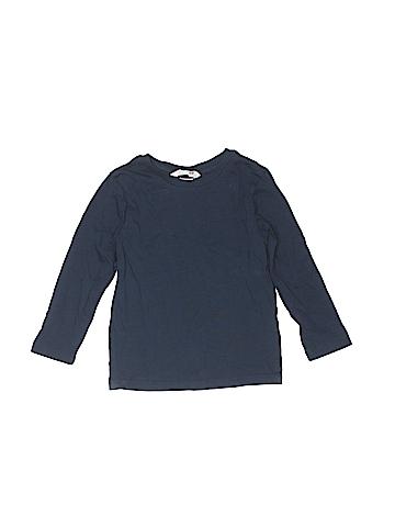 H&M Long Sleeve T-Shirt Size 1 1/2-2