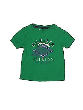 Tommy Hilfiger Short Sleeve T-Shirt Size 18 mo