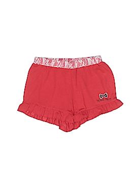 Disney Parks Shorts Size 6