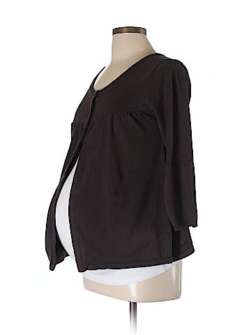 New Additions Maternity Cardigan Size M (Maternity)