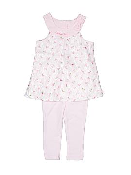 Calvin Klein Dress Size 18 mo