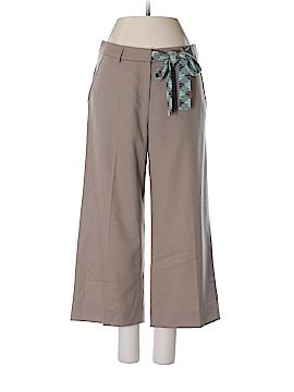 Missoni Wool Pants Size 4