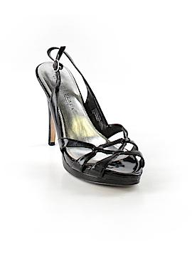 White House Black Market Heels Size 9 1/2