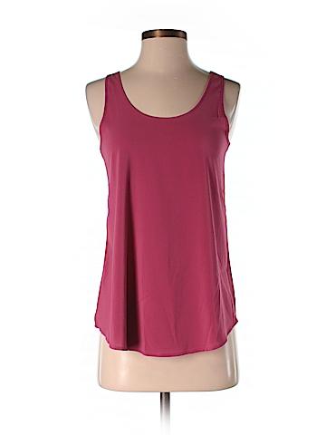 Pink Republic Sleeveless Blouse Size S