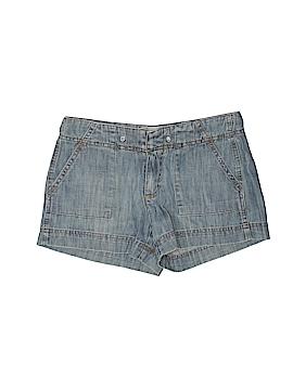 Gap Outlet Denim Shorts Size 1