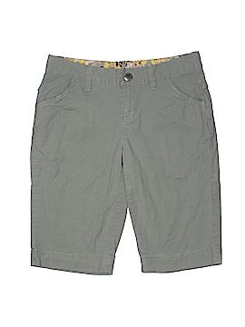 Columbia Khaki Shorts Size 2