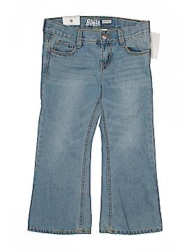 OshKosh B'gosh Jeans Size 5 (Plus)