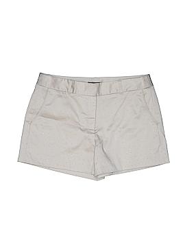 White House Black Market Dressy Shorts Size 12