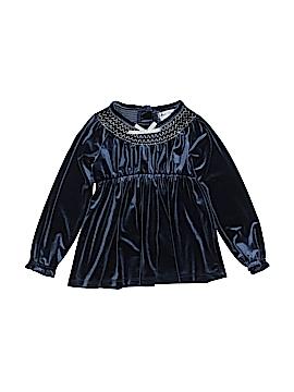 Jillian's Closet Long Sleeve Blouse Size 3T