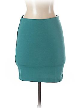 BCBGeneration Denim Skirt Size S