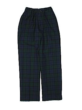 Crewcuts Wool Pants Size 8