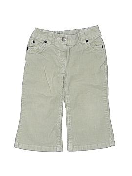 Mini Boden Linen Pants Size 18-24 mo