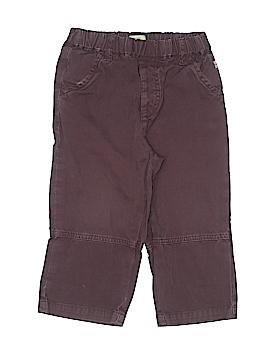 Baby Style Khakis Size 2T