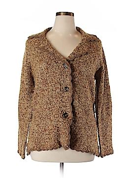 Tweeds Cardigan Size XL