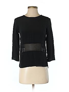 Renvy 3/4 Sleeve Blouse Size XS