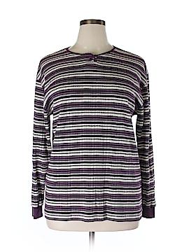 Jantzen Long Sleeve T-Shirt Size XL