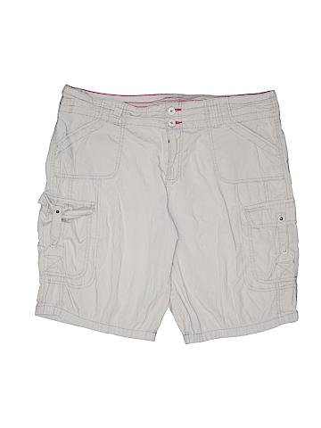 Khakis & Co Cargo Shorts Size 14