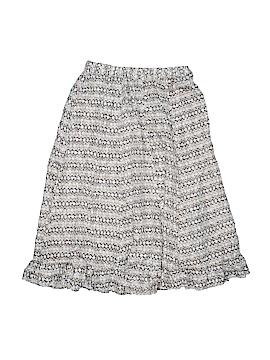 Gerard Darel Silk Skirt Size 38 (Plus)