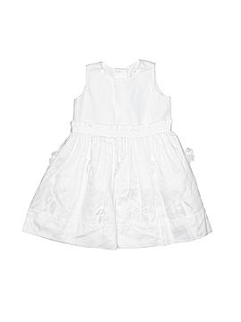 Monnalisa Dress Size 9 mo