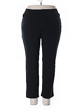 Gloria Vanderbilt Casual Pants Size 18w (Plus)