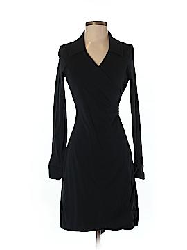 Lands' End Casual Dress Size 8 (Petite)