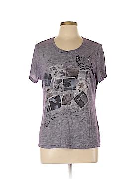 Kim Rogers Short Sleeve T-Shirt Size L
