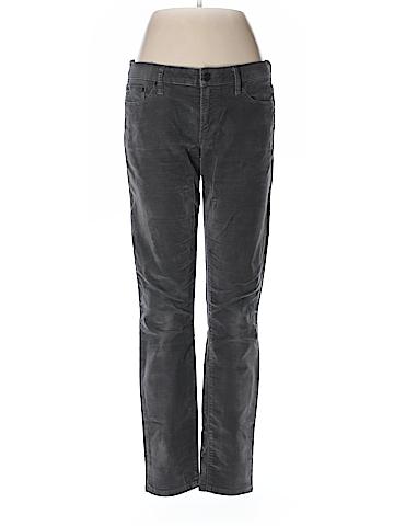 Gap Velour Pants Size 29R